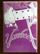 YANKEE #1 ONE-SHOT IAN MacEWAN FLOATING WORLD ALTERNATIVE COMICS VF/NM 2015 THE