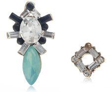 1 Pair Elegant Multi Crystal Rhinestone  Ear Drop Dangle Stud long  Earrings 104