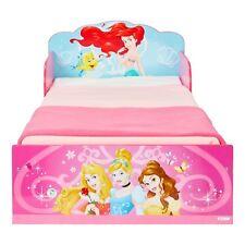 Disney Princess Bett 140x70 Kinderbett Kindermöbel Möbel Prinzessin Pink 1505DSN