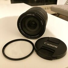 Canon EF-S18-200mm f/3.5-5.6