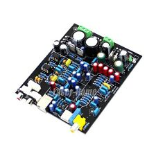 Dual WM8740 DAC Coaxial USB Decoder Board M8741