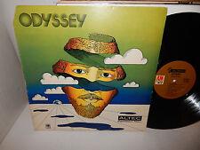 ODYSSEY ALTEC EXPERIENCE Rick Wakeman Sandy Denny A&M Various G/F Mint vinyl LP