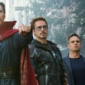 Iron Man Sunglasses Square Robert Downey TONY STARK Pilot Glasses UV400 For Men