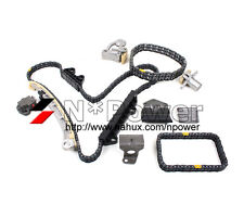 TIMING CHAIN TENSIONER KIT for SUZUKI H20A 2.0 V6 DOHC 24V VITARA SV620 95-99