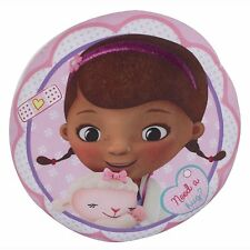Character World Disney Sofia The First Academy Shaped Cushion