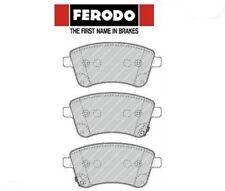 FDB4339 Kit pastiglie freno, Freno a disco (MARCA-FERODO)