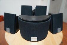 Creative Inspire 5700 5.1 Digital Speakers Satellites Centre Channel Cables HiFi
