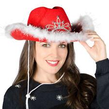 Feather Hats & Headwear Hen Night Fancy Dresses