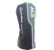New 2017 TaylorMade M2 Wood Headcover Golf Cover