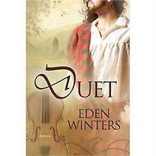 Duet by Eden Winters (2013, Paperback)