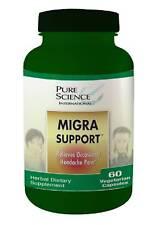 Migra-Support (Relieve Migraine & Headache Pain Fast!)