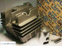 NEU original Hercules Zylinder Prima + Optima Sachs Motor 505 P3 2 3 4 5 M S 25