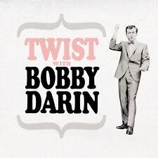 CD Twist With Bobby Darin