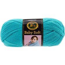Lion Brand Baby Soft Yarn - 407271
