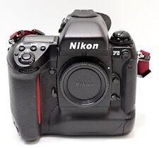 Nikon F5 Body Film Camera