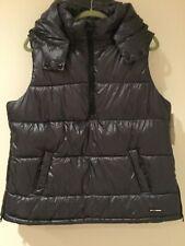 Women's DKNY Sport Vest Size XL