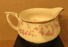 Alfred Meakin Harmony Rose Gravy Boat Made in England
