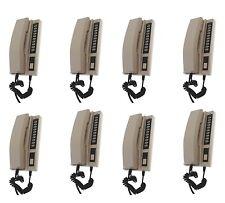 Multiutente wireless interna INTERCOM (8 x Telefoni)