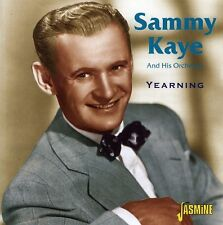 Sammy Kaye - Yearning [New CD]