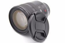 Nikon AF-S Nikkor 24-120mm F/3.5-5.6g Ed-If VR Obiettivo Zoom