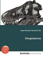 Gorgosaurus, Brand New, Free shipping in the US