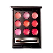 Mark By avon Lip Gloss Compact 9 Lip Glosses New In Box