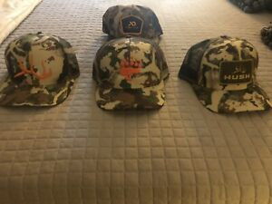 First light hunting Hat Lot. All New Without Tags