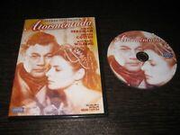 Tourmenté DVD Ingrid Bergman Joseph Cotten Michael