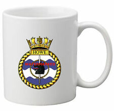 HMS HOWE COFFEE MUG