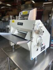 Dough Roller Sheeter Anets Sdr 21 Counter Top 120v Commercial Double Pass 6576