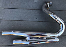 Victory Vegas / Jackpot  Rear Exhaust / Collector  OE Used  P/N 1262013-156