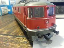 HAG 172 Ex Swiss Express  Re 4/4 AC