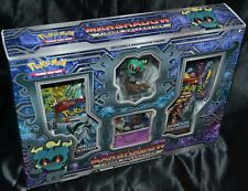 Marshadow Figure Collection Box Pokemon Trading Cards Game Pack Package Sealed