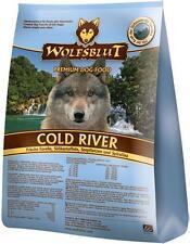 Wolfsblut Cold River 15kg Hundefutter