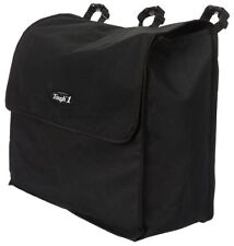 Horse Blanket Gear Storage Bag for Front of Stall - Tack Room - Trailer - Black