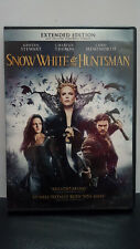 ** Snow White and the Huntsman - Extended Edition (DVD) - Free Shipping!
