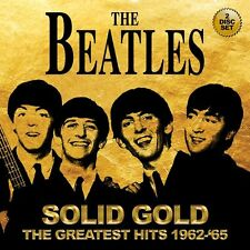 The Beatles - Solid Gold (PCRCD186) (2 Disc Set)
