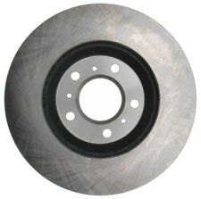ACDelco Advantage Brake Rotor Non Coated 18A2322A Front Fits: Chevrolet Impala