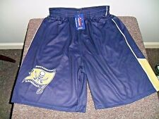 New Grand Haven Michigan Buccaneers Lacrosse Shorts Sweet Shorts Sz - Large