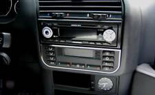 F BMW E36  3er  3 series  chrome deco interieur     Kl