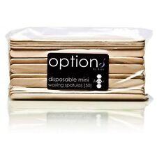 OPTIONS MINI SPATULAS