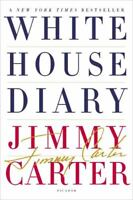 White House Diary Paperback Jimmy Carter