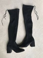 Dolce Vita Over The Knee Boot Size 9