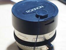 Used Rokinon FE 7.5mm F3.5 MFTS Camera Lens, Like new!