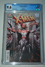 X-men 22 Anacleto Carnageized cover CGC 9.6 Marvel Comic Book! 2019