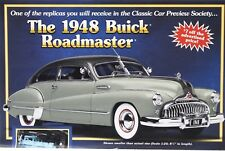 1948 Buick Roadmaster Coupe Danbury Mint 1:24 Diecast