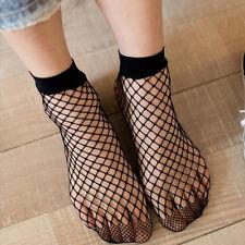 Chaussettes Réticulaire branchée Nylon collants vêtements Harajuku punk loisirs