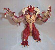 2000 Blizzard Entertainment Diablo II Lord of Terror Epic Action Figure Loose