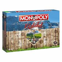 Monopoly Kitzbühel City Edition Stadtedition Spiel Gesellschaftsspiel Brettspiel