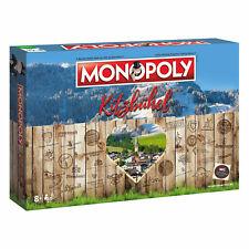 Monopoly Kitzbühel Cityedition Stadtedition Spiel Gesellschaftsspiel Brettspiel